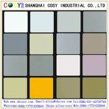 Dekoration materielle PET (Innen) 4mm Aluminiumzusammensetzung Panel/ACP