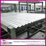 Revestimento de piso impermeável de alta qualidade Pavimento de chão em metal