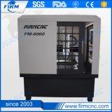 小型安い型CNCのルーターの金属の彫版機械