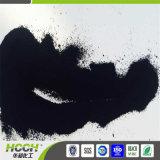 Usado em silicone vedante de butilo e pigmento preto