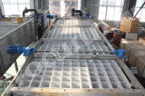30t al giorno dirigono il creatore di congelamento del ghiaccio in pani del piatto di alluminio