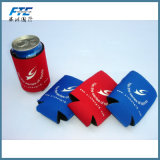 Fördernder Dosen-Kühlvorrichtung Bag& Polyester-Kühlvorrichtungtote-Beutel für Picknick