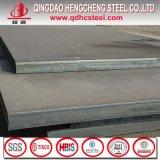 Высокопрочная плита стального листа Ar500 Corrision упорная износоустойчивая стальная