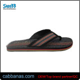 Casual el diseñador de calzado de playa chanclas de verano para los hombres