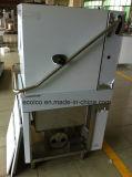 Tipo macchina del cappuccio della lavapiatti per l'hotel