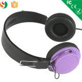Cancelación de ruido auriculares auriculares móviles