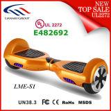Vespa elegante del certificado UL2272 de Hoverboard del balance de la rueda aprobada de la vespa dos con Bluetooth