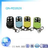 Porte universelle Qn-Rd262X à télécommande de porte de garage de 4 boutons