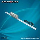 Luz de la pista del vatio LED del brillo 40