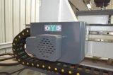 Máquinas de corte para trabalhar madeira CNC para mobiliário de painel