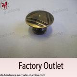Maniglia in lega di zinco del cassetto della maniglia di portello di vendita diretta della fabbrica (ZH-1571)