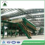 1500 tonnes d'ordures de grande capacité réutilisant la machine de trier de rebut
