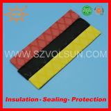 Non tubo decorativo dello Shrink di calore del reticolo di slittamento