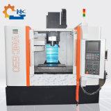 La precisión de alto nivel de precios de Centro de Mecanizado Vertical CNC