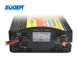 Suoer 4 페이스 비용을 부과 최빈값 20A 12V 배터리 충전기 (MA-1220A)