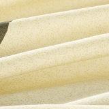 OEM personalizados de algodão de três peças de Cama Queen Definido
