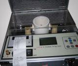Tester completamente automatico di tensione di ripartizione dell'olio trasformatore/di isolamento (80/100KV)