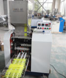 Löffel-Stroh des SS-Serien-automatisches Plastikpp., das Maschine herstellt