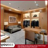 衣服Shopfittingのカスタム記憶装置の表示家具、小売店の表示