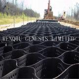 Geonet Geocell de plástico de alta qualidade