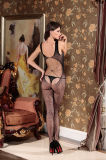 Женское бельё Bodystocking BS8861 оптовой высокой упругости сексуальное