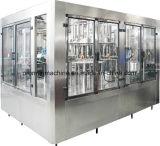 Proman Maschinen-komplette Trinkwasser-Abfüllanlage