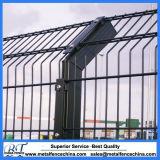 Alta qualità e doppia rete fissa galvanizzata della rete metallica