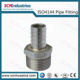 Stainless Steel Union Male Female Threaded Fittings