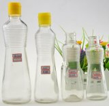 Avilable Glas-verschiedene Arten Olive oder Sesam-Schmieröltankanlage-Flaschen