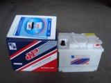 DIN60. Batterie de voiture de Mf 12V60ah
