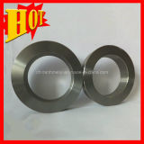 ASTM B381 Forged Industrial Grade 5 Titanium Rings