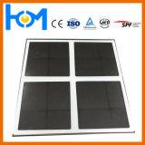 vetro solare di stampa dello schermo di spessore di 2.0mm