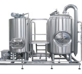 800L proef Brouwend Systeem