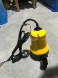 De Micro- van gelijkstroom 12V/24V Pomp Met duikvermogen van het Water