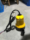 Versenkbare Wasser-Mikropumpe Gleichstrom-12V/24V