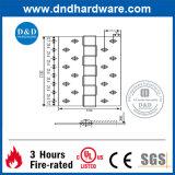 Cerniera resistente degli accessori del portello dell'acciaio inossidabile con il certificato dell'UL (DDSS054)