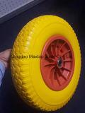 Китай инструменты тележки ПЕНА PU колеса