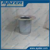 O compressor de 10525274 parafusos compara o separador de petróleo do ar