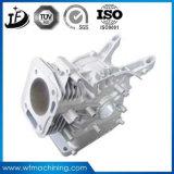 ステンレス鋼の投資鋳造自動エンジン伝達弁の部品