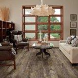 5.5mm helle Farbe Belüftung-Bodenbelag für Wohnzimmer