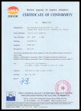 Moltiplicatore di pressione di ceramica di memoria dell'uscita Analog (QP-83C)