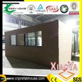 Contenedor prefabricado móvil Casa (XYJ-01)