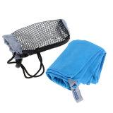 Het Zwemmen van het Bad van Microfiber de Gymnastiek van de Reis 130 * Handdoeken van de Yoga van 80cm