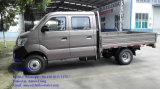 Sinotruk Cdw Diesel Engine 2 Ton 4X2 Mini Truck