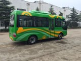 Сельский тип минибус каботажного судна Мицубиси Роза с 7500g основанием колеса веса 3935mm