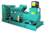 générateur silencieux diesel 50Hz d'ATS de la puissance 350kVA