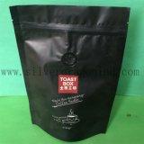 Saco da embalagem do feijão de café sem válvula
