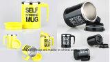 Tasses à café auto-agitatrices en acier inoxydable électriques (CPBZ-4063)