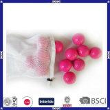 Дешевый и выдвиженческий розовый шар для игры в гольф