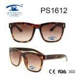 comfortable Fashion Woman Sunglasses (PS1612)新しいデザイン女性